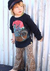 wyldfire flares child of the wild eco sustainable clothing for children