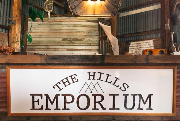 The Hills Emporium by Matt Mooney