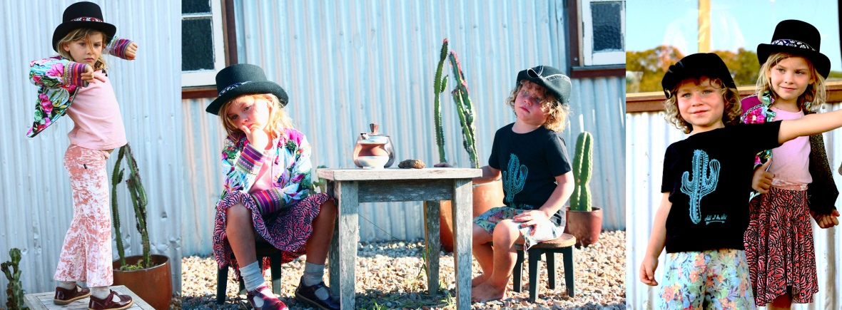 Child of the Wild, Locally made, Slow Fashion, Ethical & sustainable children clothing, Byron Bay, Australian made